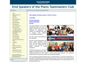 enid.toastmastersclubs.org