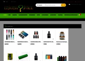 enigma-juice.com