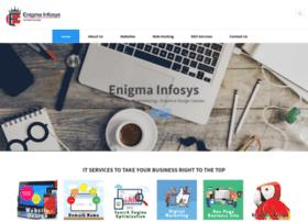 Enigmainfosys.com