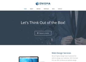 enigmawebdesigns.com