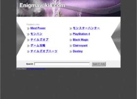 enigmawiki4.com