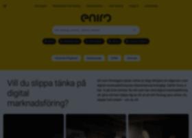 Kartta Eniro Tampere