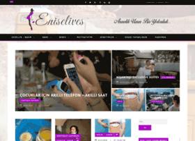 eniselives.com
