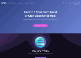 enjinpink.com