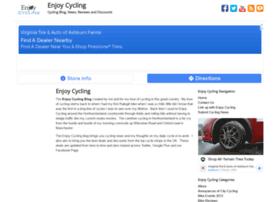 enjoy-cycling.co.uk