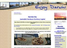 enjoy-darwin.com