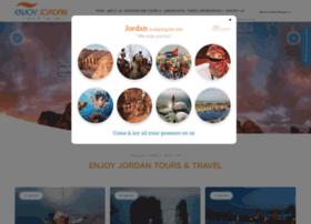 enjoy-jordan.com