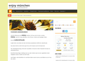 enjoy-muenchen.com
