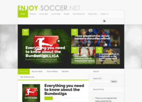 enjoy-soccer.net