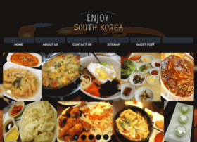 enjoy-south-korea.com