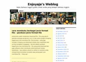 enjoyaja.wordpress.com