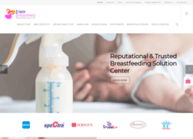 enjoybreastfeed.com
