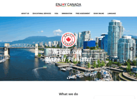 enjoycanada.co