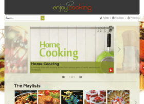 enjoycooking.in