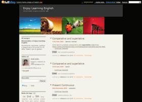 enjoyenglish.fullblog.com.ar