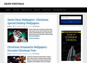 enjoyfestivals.com