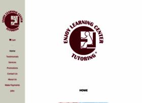 enjoylearningcenter.com