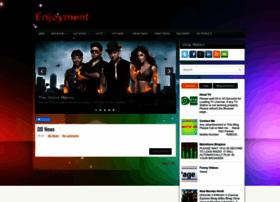 enjoymentat.blogspot.com