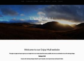 enjoymull.co.uk