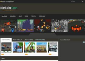 enjoyracinggames.com