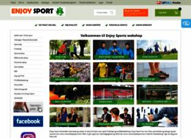 enjoysport.dk