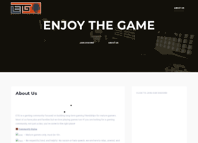 enjoythegame.net