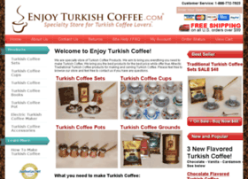 enjoyturkishcoffee.com