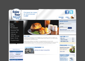 enjoyyourmeal.co.uk