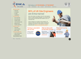 enka.co.uk