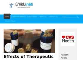 enkidu.net