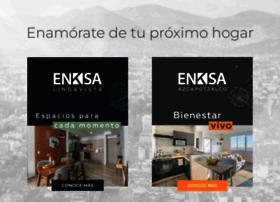 enksa.com.mx