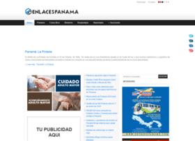 enlacespanama.com