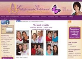 enlightenedgoddesses.com