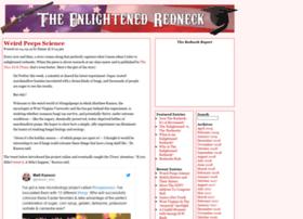 enlightenedredneck.com