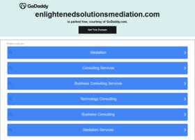 enlightenedsolutionsconsulting.com