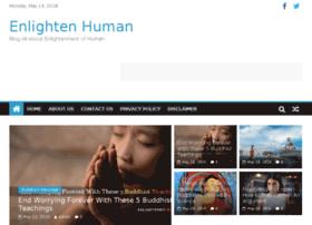 enlightenhuman.com