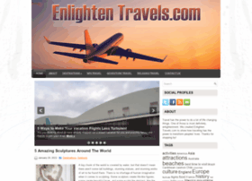 enlightentravels.com