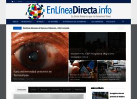 enlineadirecta.info