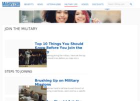 enlist.military.com