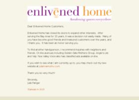 enlivenedhome.com