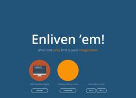 enlivenem.com