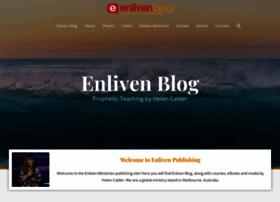 enlivenpublishing.com