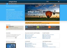 enlogic-show.com