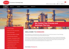enmarkcontrol.com