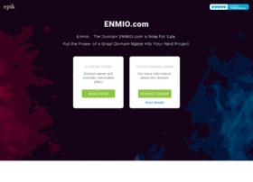 enmio.com