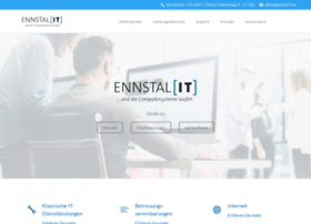 ennstal-it.at