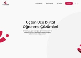 enoctaakademi.com