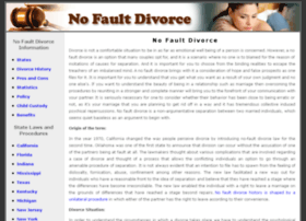 enofaultdivorce.com