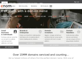 enom.net