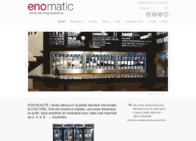 enomatic.fr